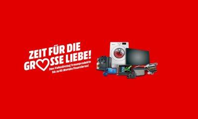 Valentins Kracher MediaMarkt 2019