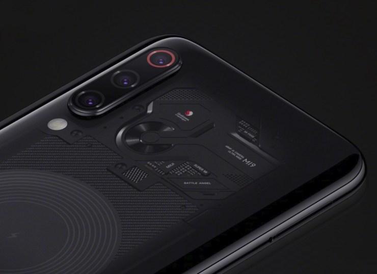 Xiaomi Mi 9 EE