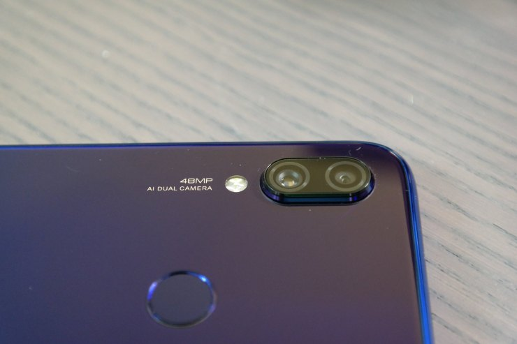 Xiaomi Redmi Note 7 Test