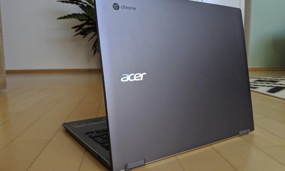 Acer Chromebook CB713
