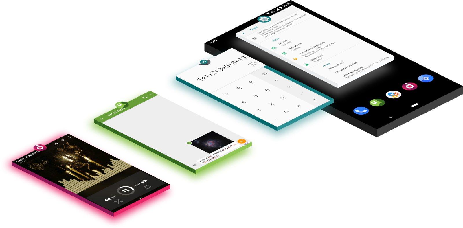 LineageOS kehrt für diverse Xiaomi-Smartphones wieder zurück