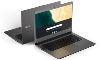 Acer Chromebook 714 715 Header