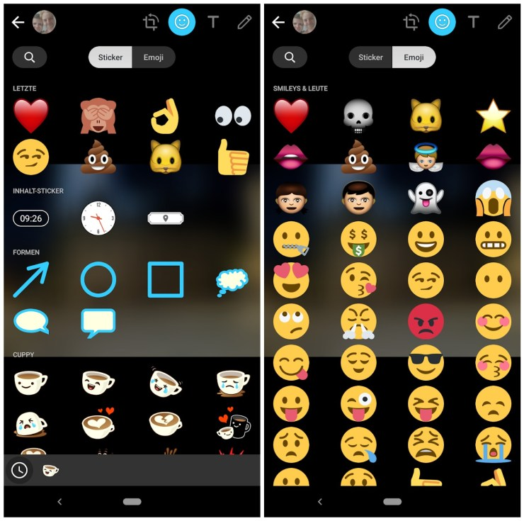 Whatsapp Stickers Packs For Status Images Usable Chaali