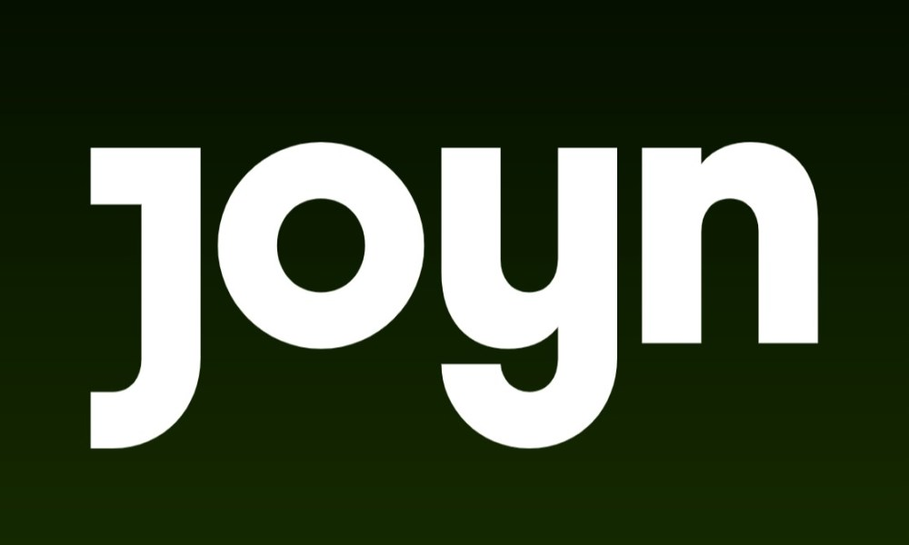 Joyn Streaming Dienst