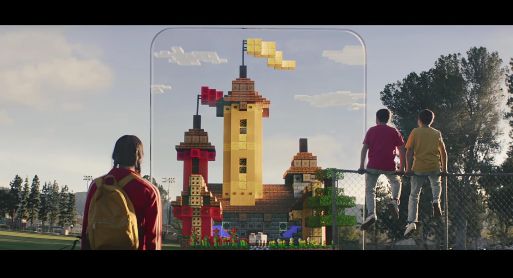 Minecraft Earth für Android-Spieler in Deutschland verfügbar