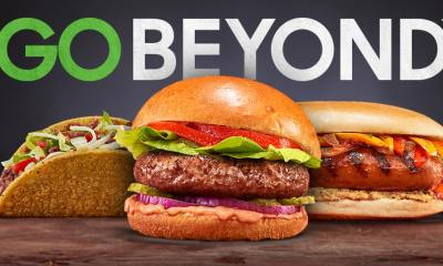Beyond Meat Header