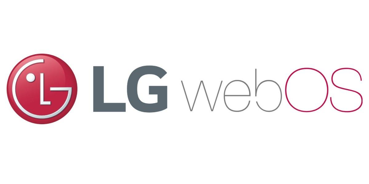 LG webOS Header