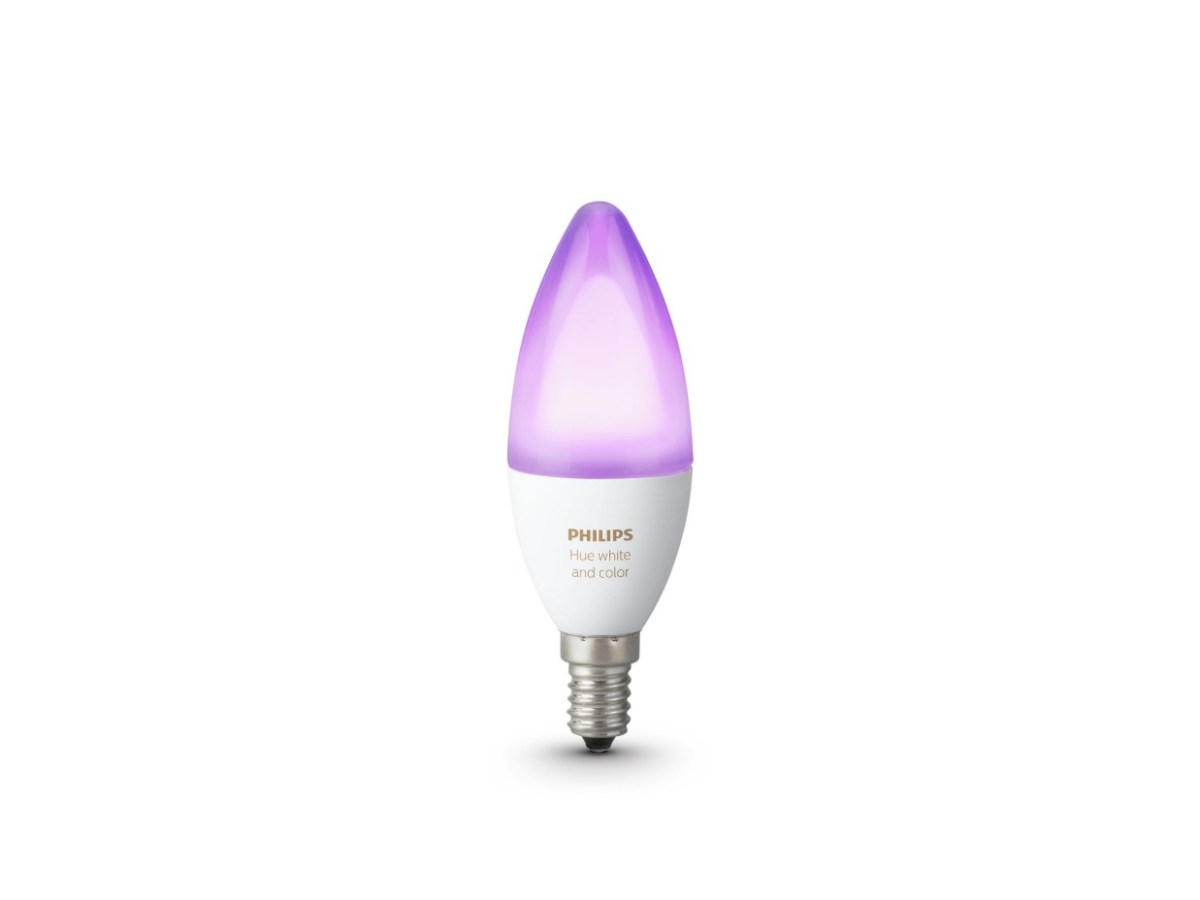 Philips Hue LED Header