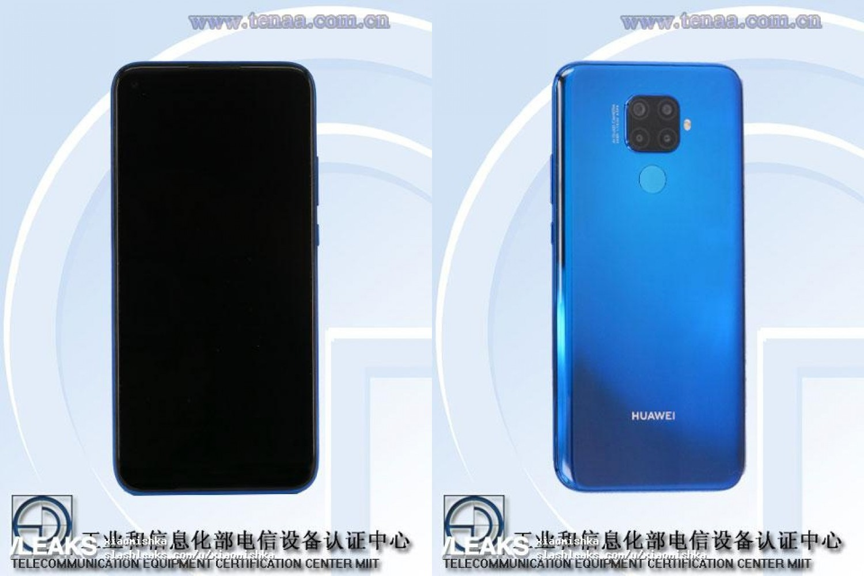Huawei Mate 30 Lite: Das ist es wohl – mit neuer Quad-Kamera