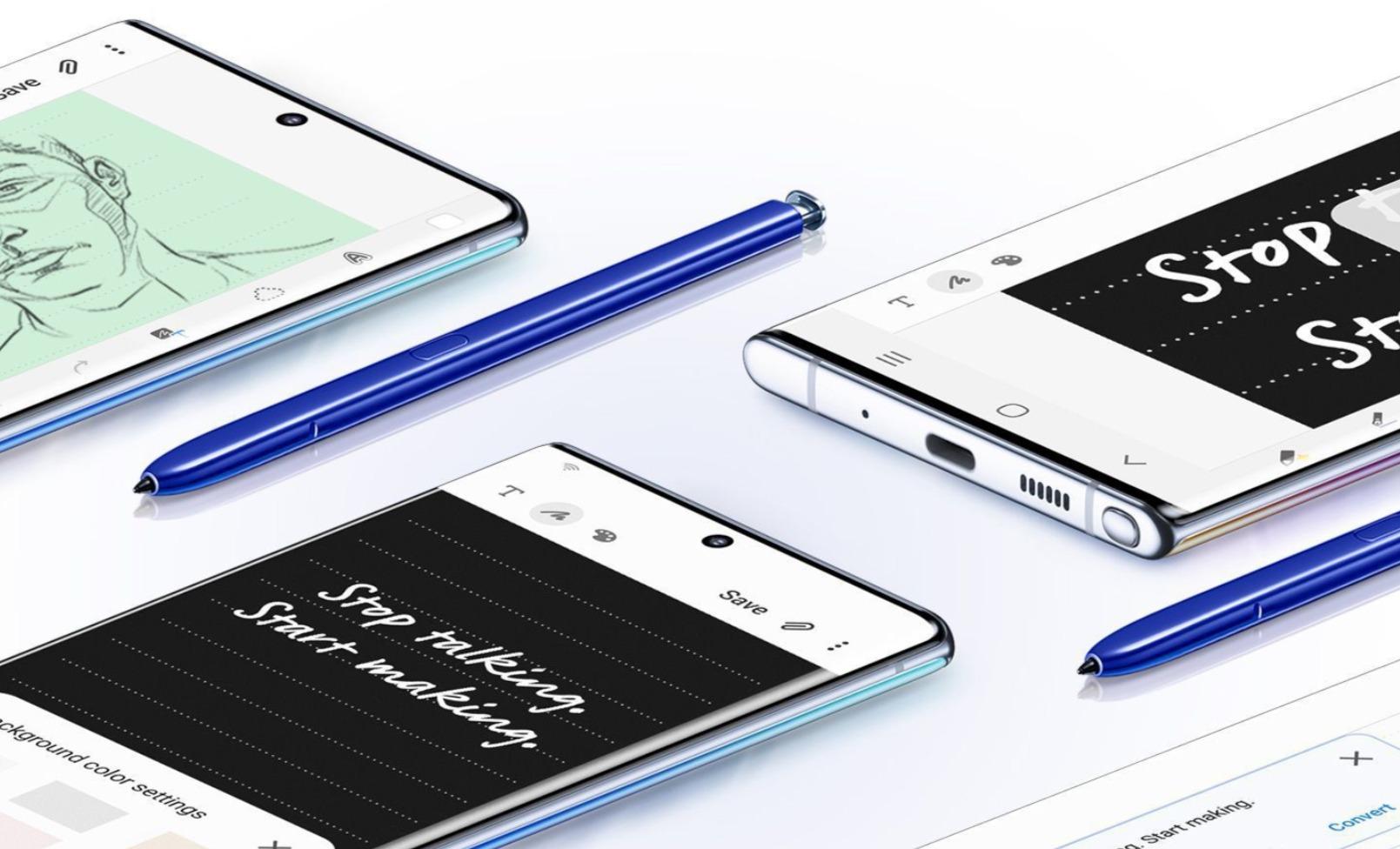 10 Jahre Galaxy: Samsung verkauft Premium-Paket zum Jubiläum