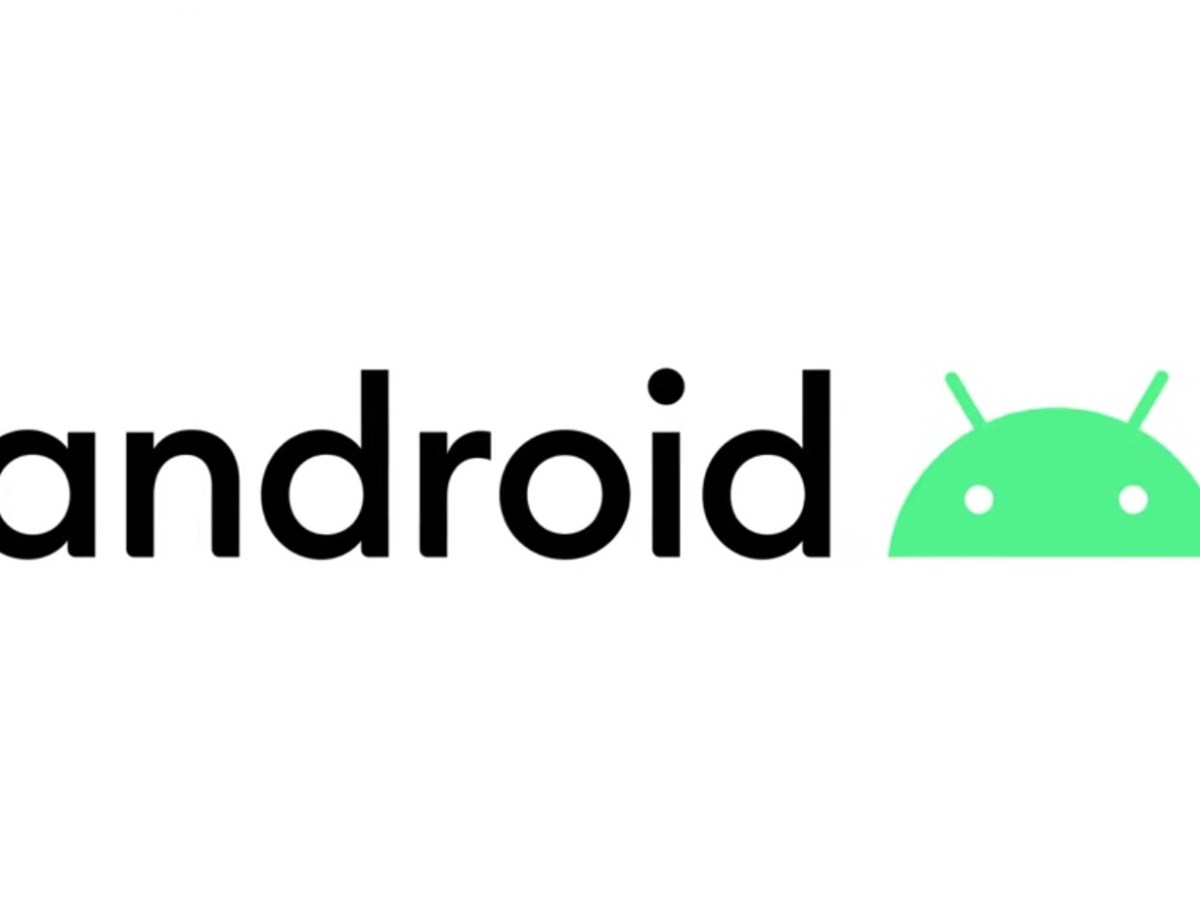 Android 10 Header