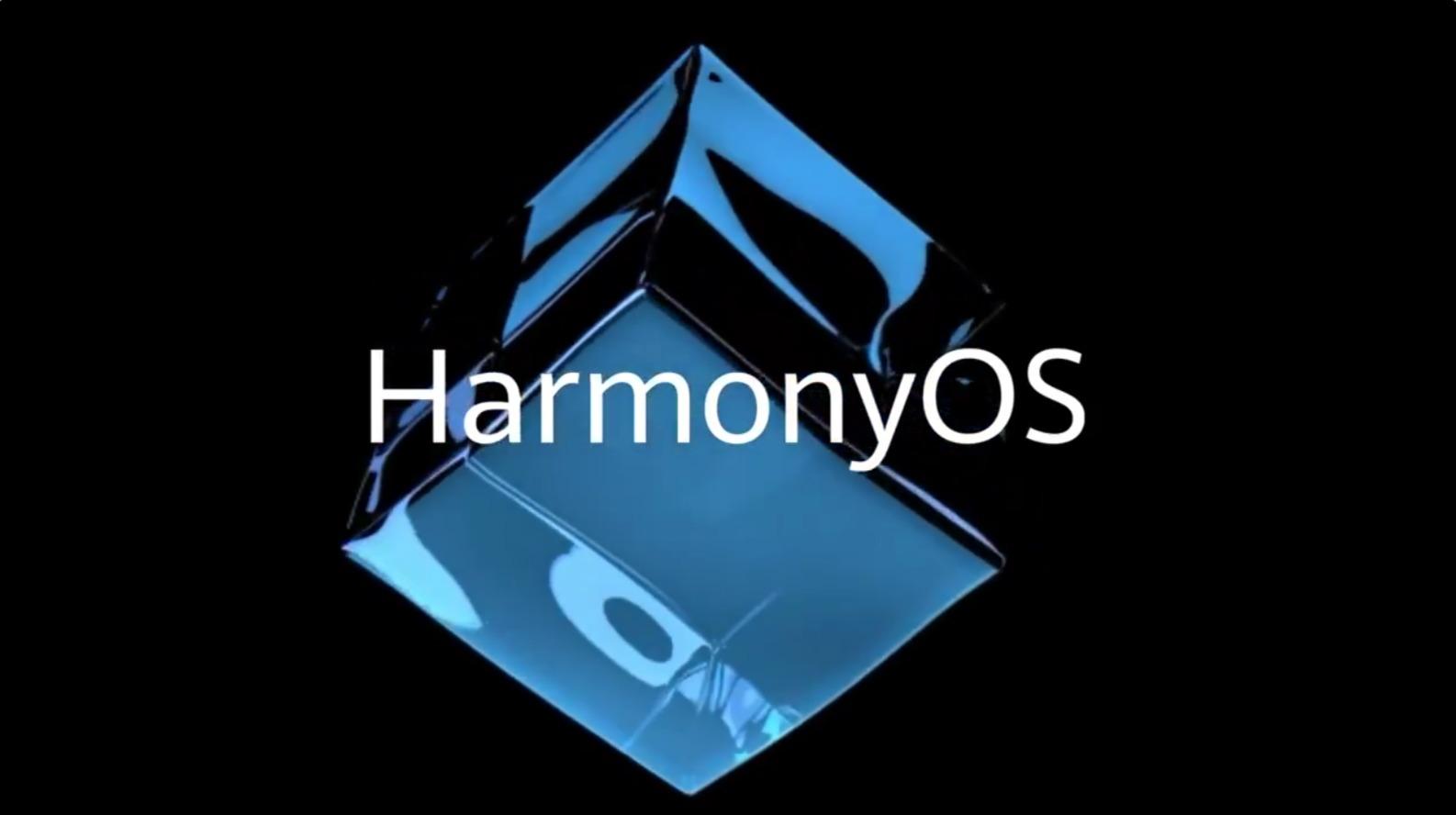 Nicht Hongmeng oder Ark: HarmonyOS von Huawei offiziell vorgestellt