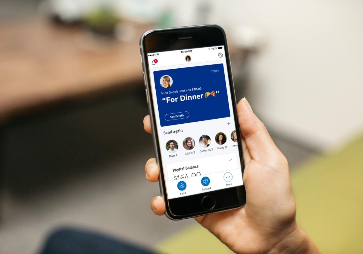 Google Pay und Paypal: Es riecht nach Trennung