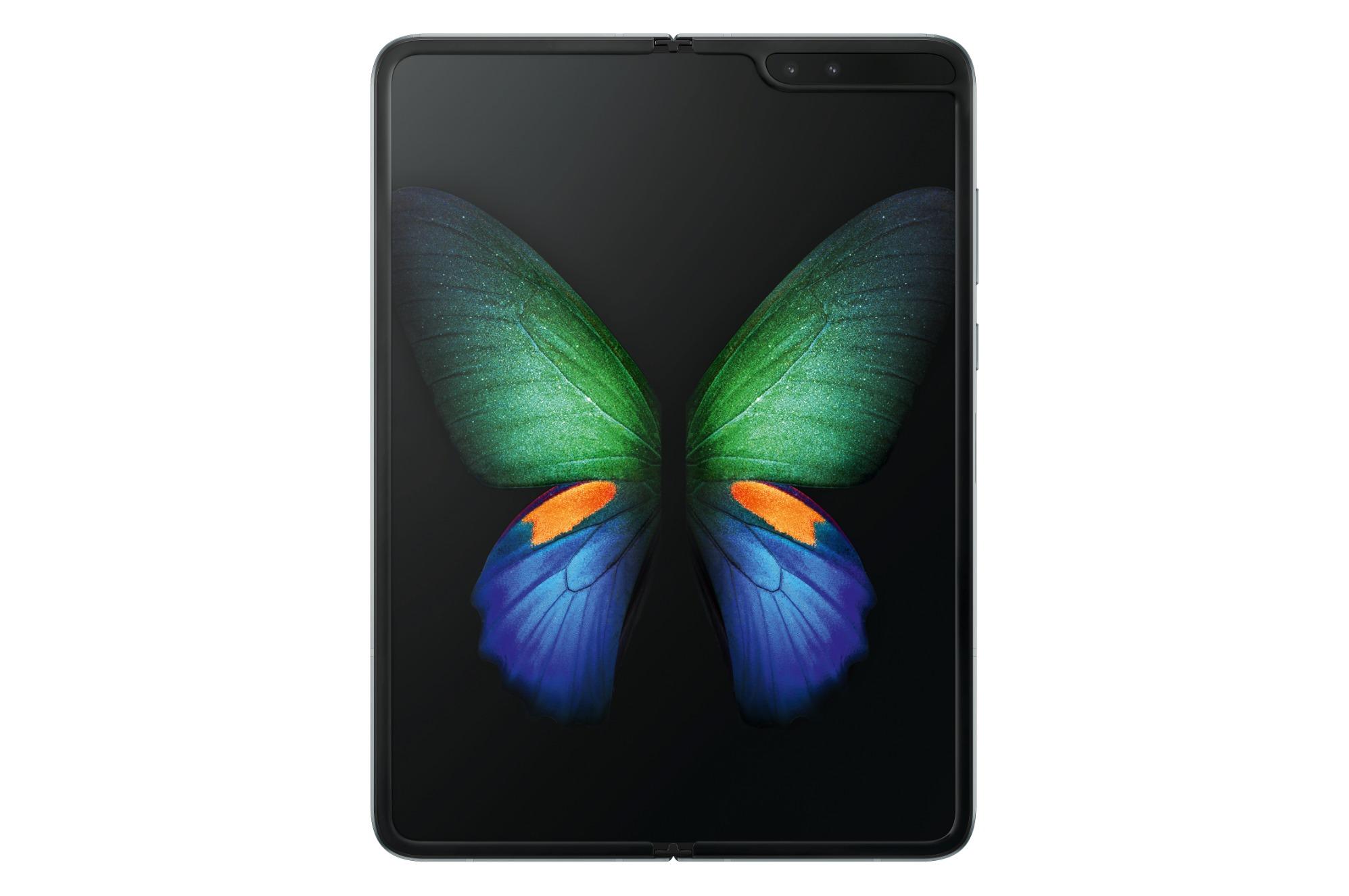 Software verrät: Samsung Galaxy S11 vielleicht mit 120 Hz Display