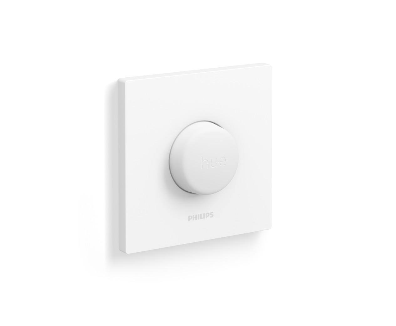 Hue Smart Button jetzt bei Amazon für nur 19,99€