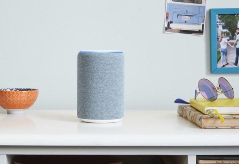 Amazon Echo 3 Generation