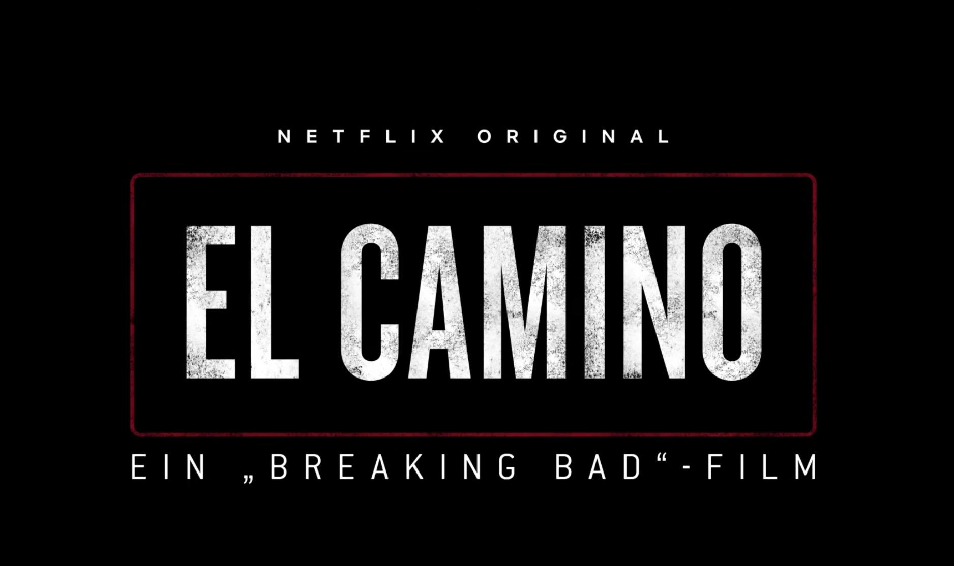El Camino – Ein Breaking Bad-Film: Ab sofort bei Netflix verfügbar