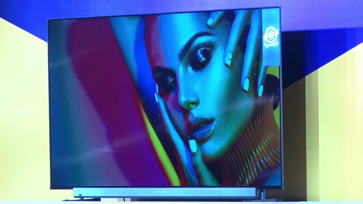 Motorola hat seine ersten Smart-TVs mit Android TV und Google Play vorgestellt