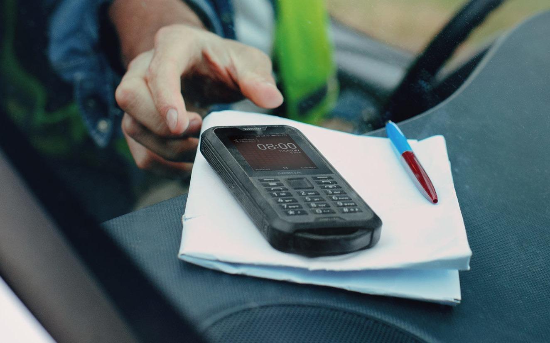 Mit WhatsApp und Co.: Nokia schickt sein härtestes Handy in den Verkauf