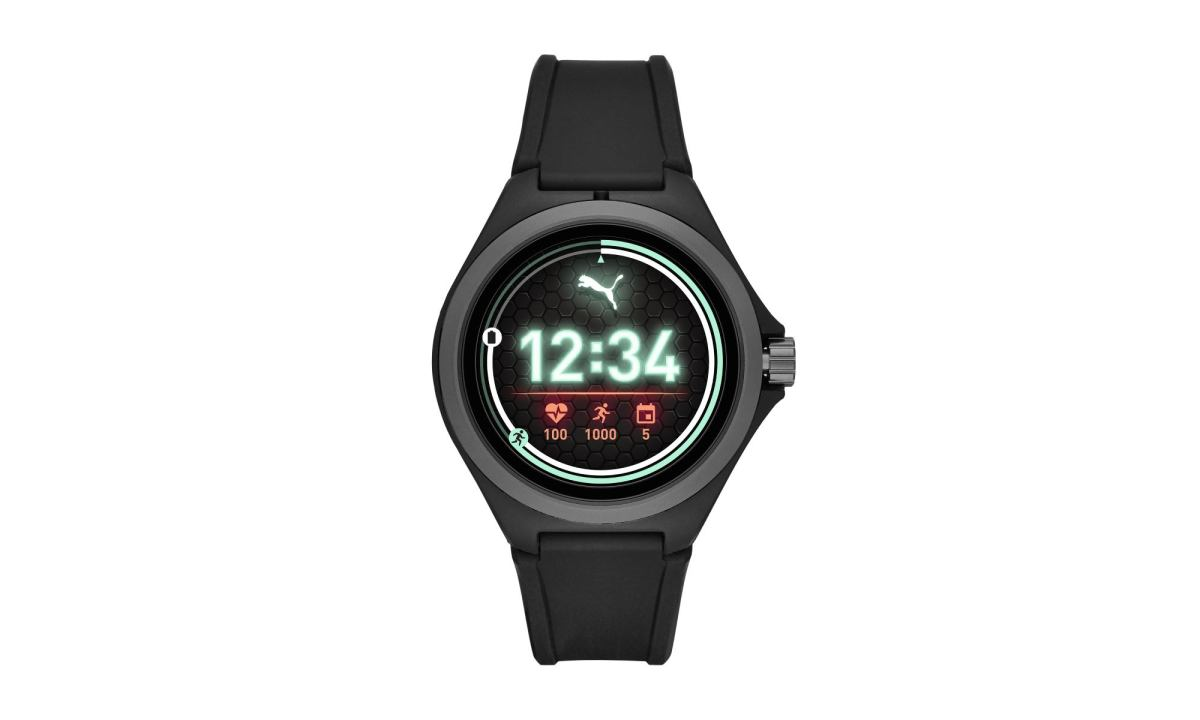 Puma Smartwatch 2019