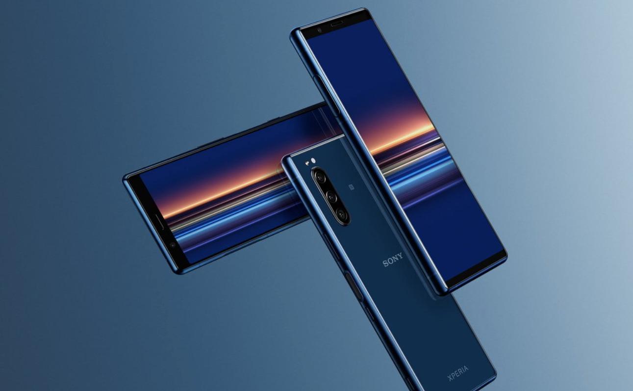 Sony Xperia 5 startet im Bundle mit WF-1000XM3 Ohrhörern