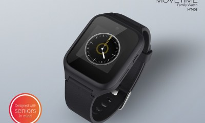 TCL Movetime Family Watch MT40S