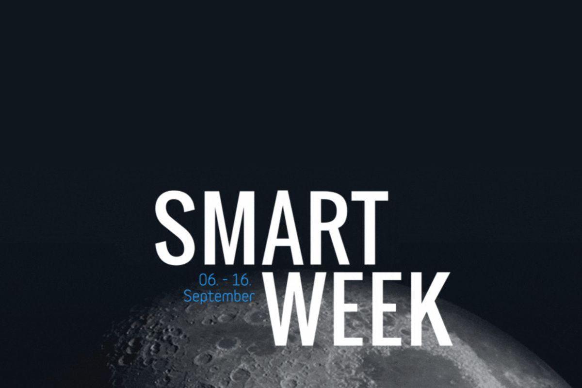 Tink Smartweek 2019