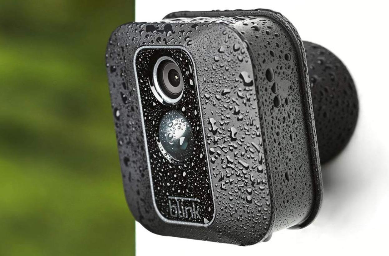 Blink XT2: Neue Sicherheitskamera mit einigen Verbesserungen jetzt bei Amazon gestartet