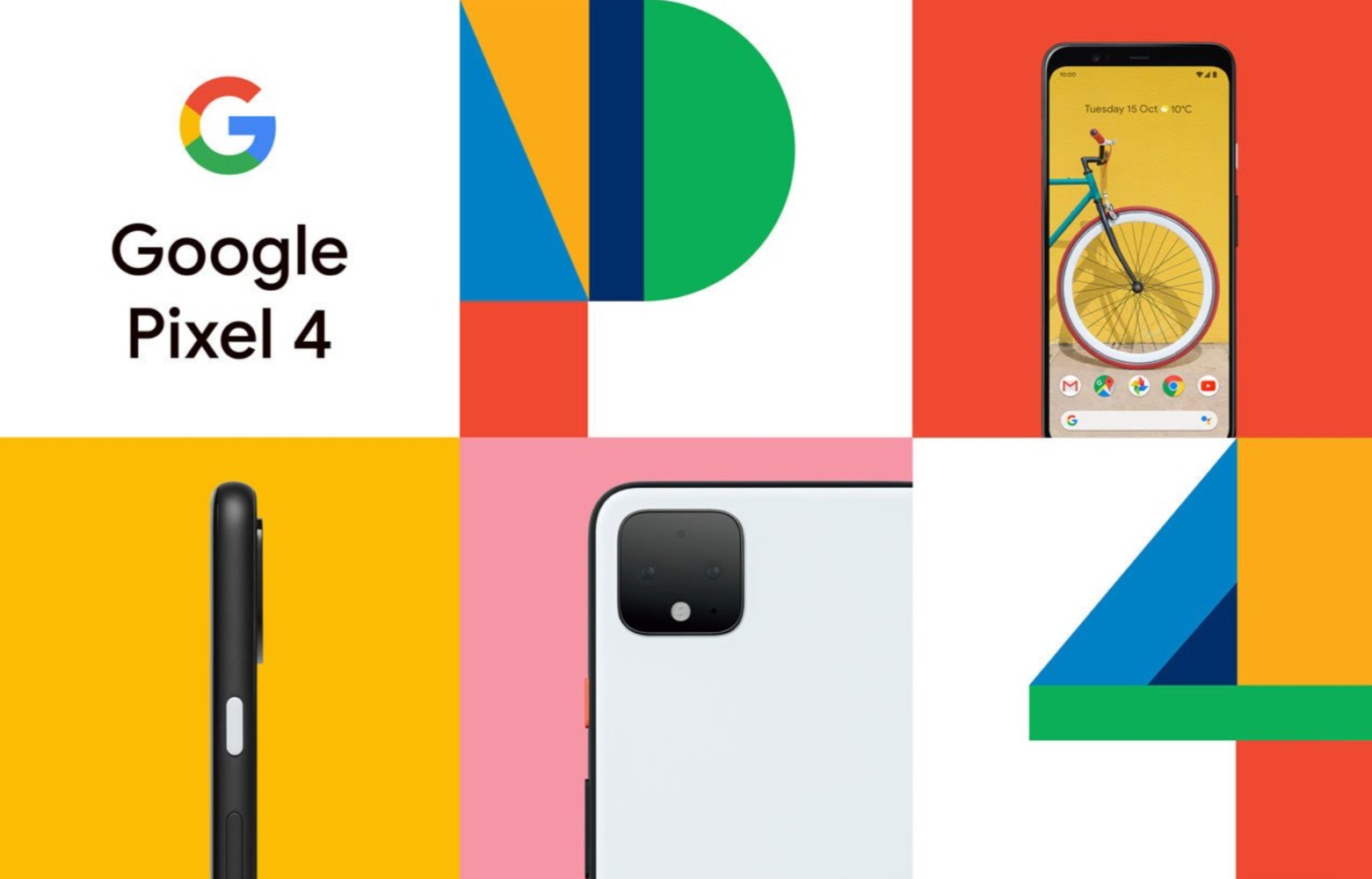 Google Pixel 4 bei MediaMarkt: 100 Euro günstiger als das Pixel 3
