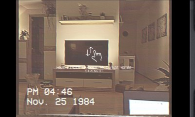 1984 Cam App