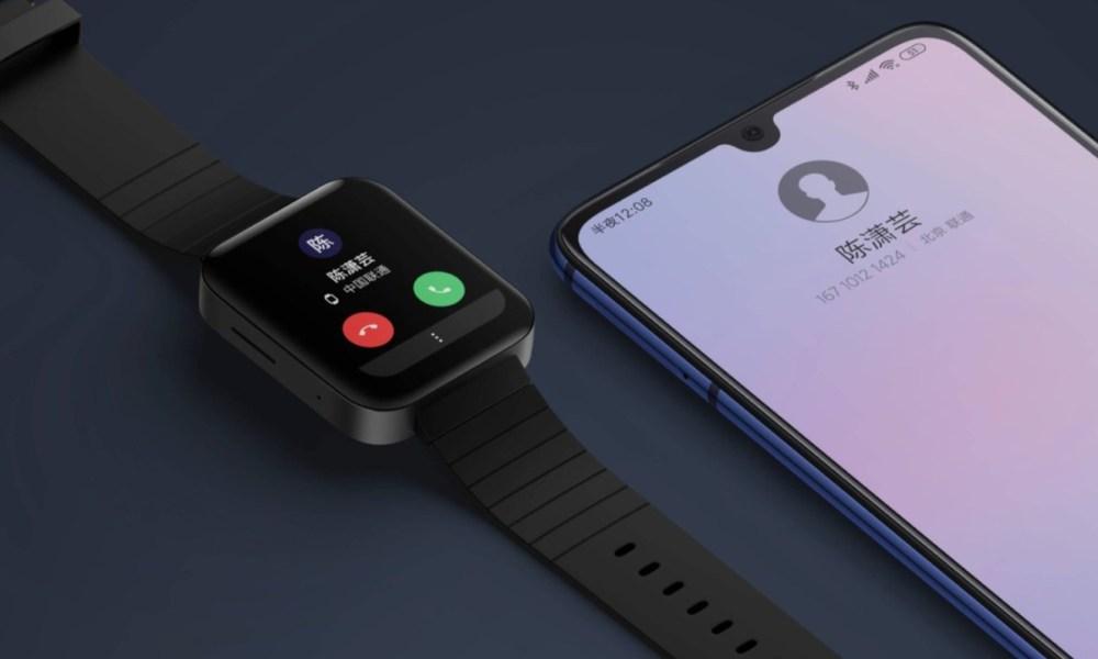 Xiaomi bringt Mi Watch nach Deutschland