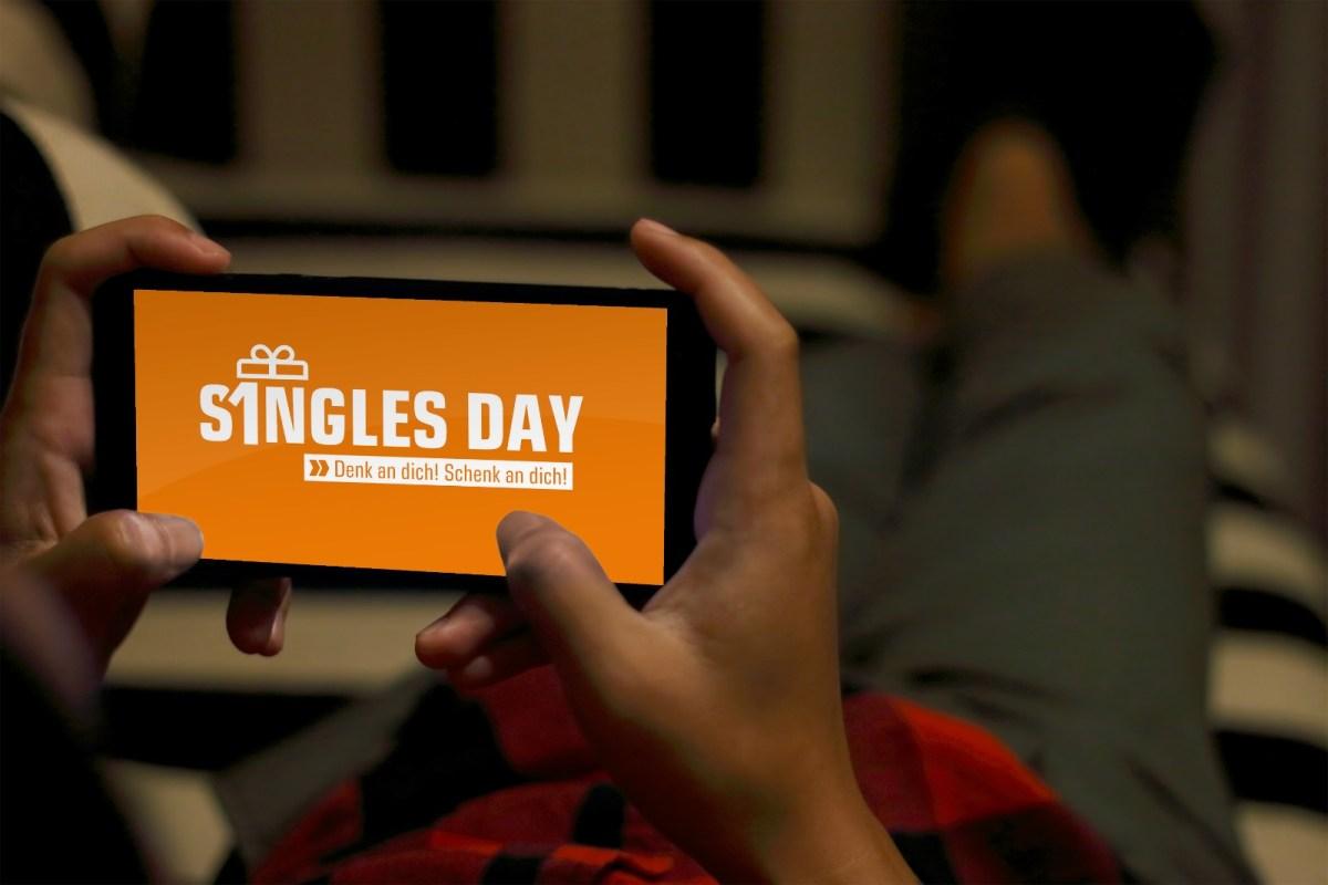 Saturn Singles Day