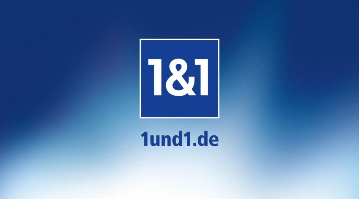 1und1 Logo Header Titelbild
