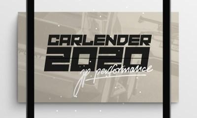 JP Carlender