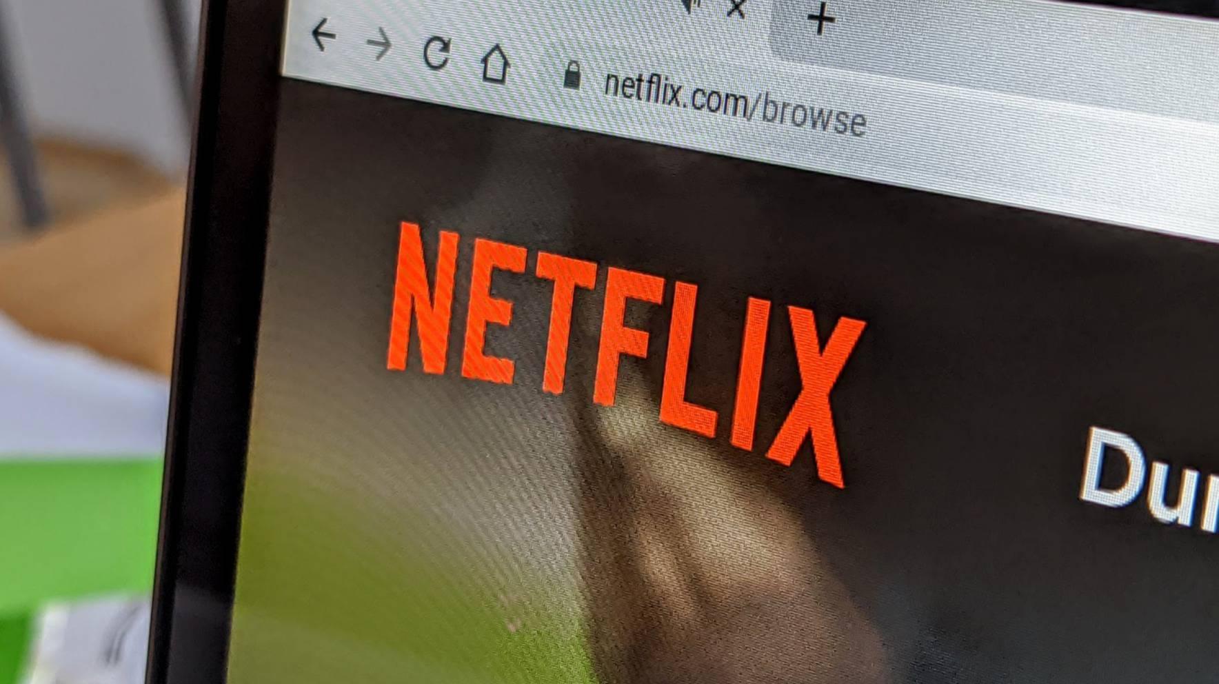 Das ist neu bei Netflix im März (Video)