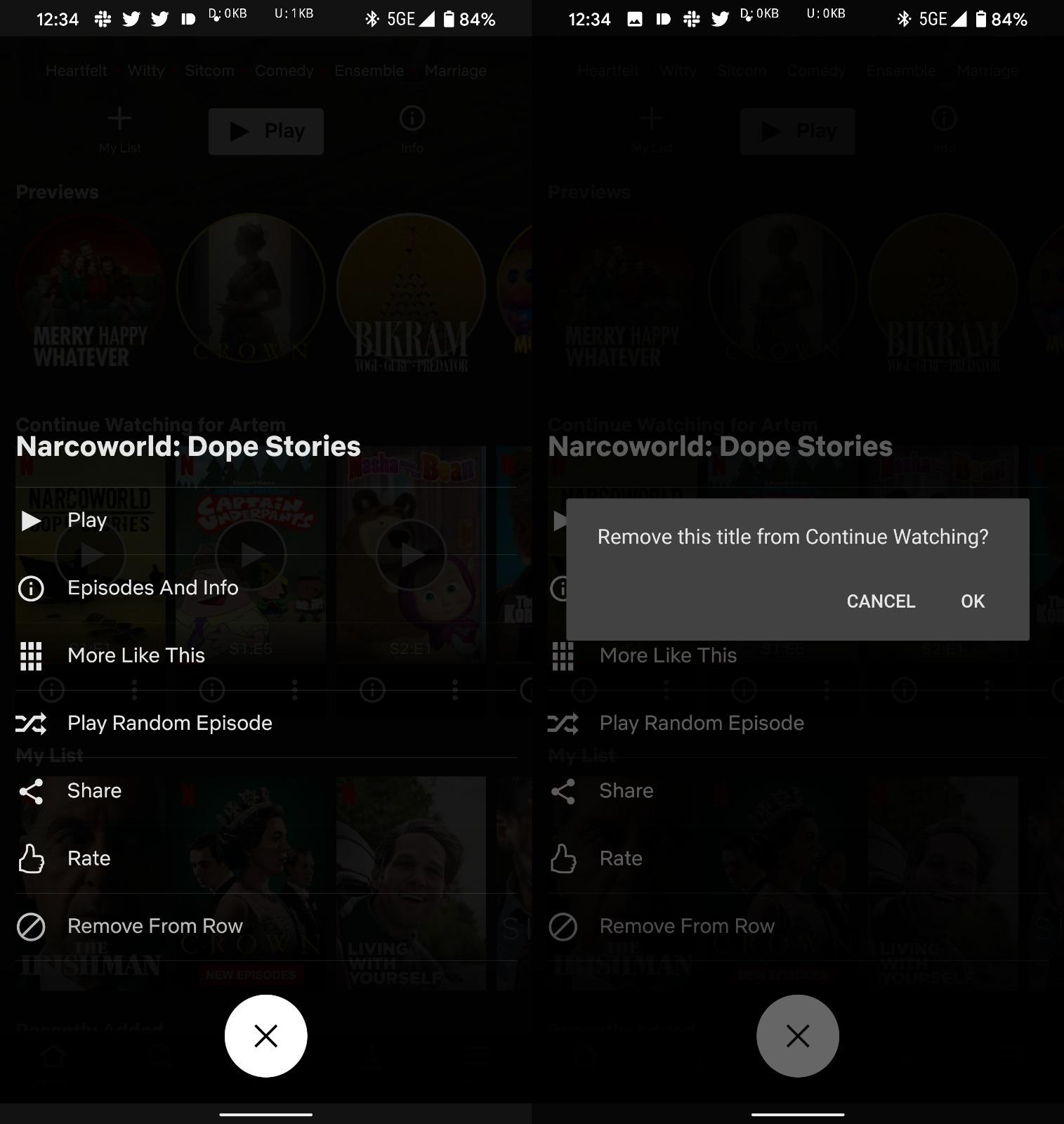 Netflix Tagger Werden