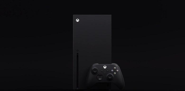 Xbox X Serie