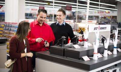 Mediamarkt Wearables Header