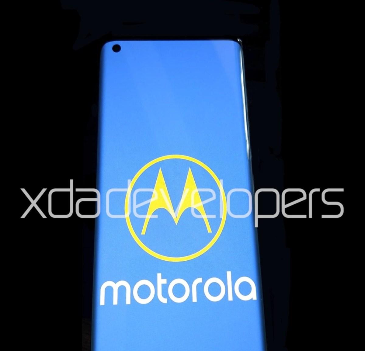 Motorola One 2020 Leak