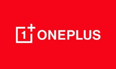 Oneplus Neues Logo Rot