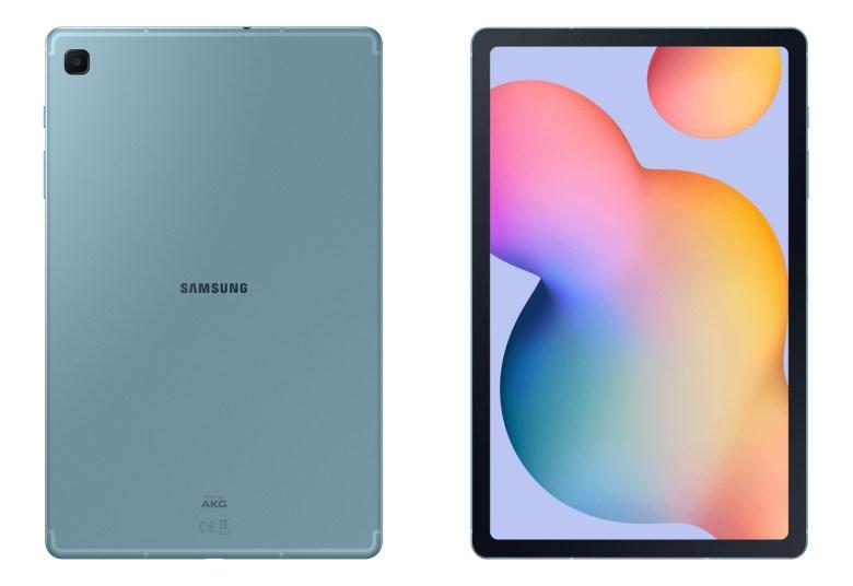 Samsung Galaxy Tab S6 Lite Leak