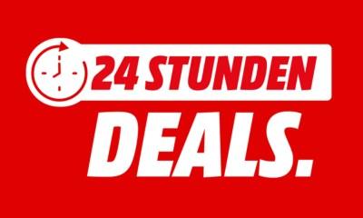 24 Stunden Deals Mediamarkt