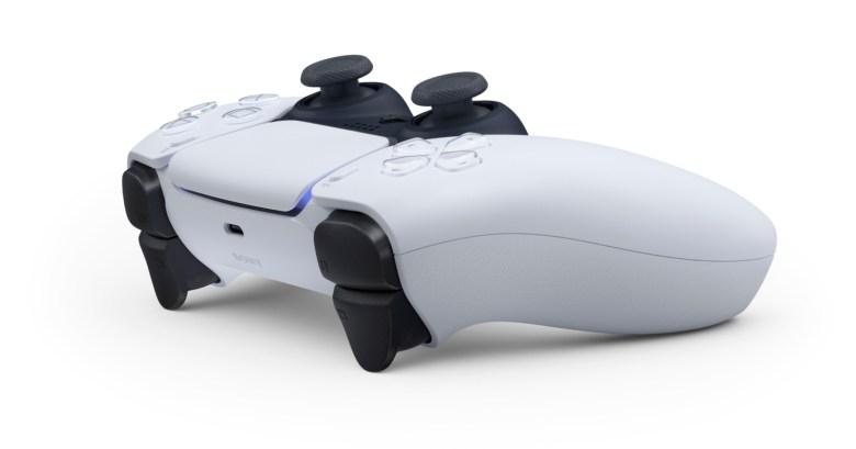 Dualsense Controller Playstation 5 2