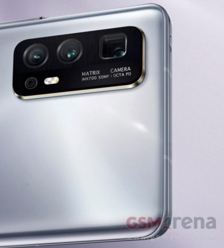 Honor 30 Kamera Leak
