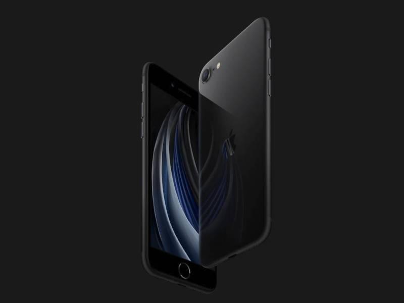 Iphone Se 2020 2