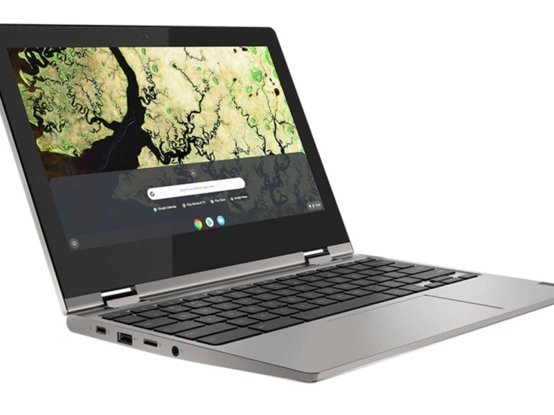 Lenovo C340 Chromebook 11