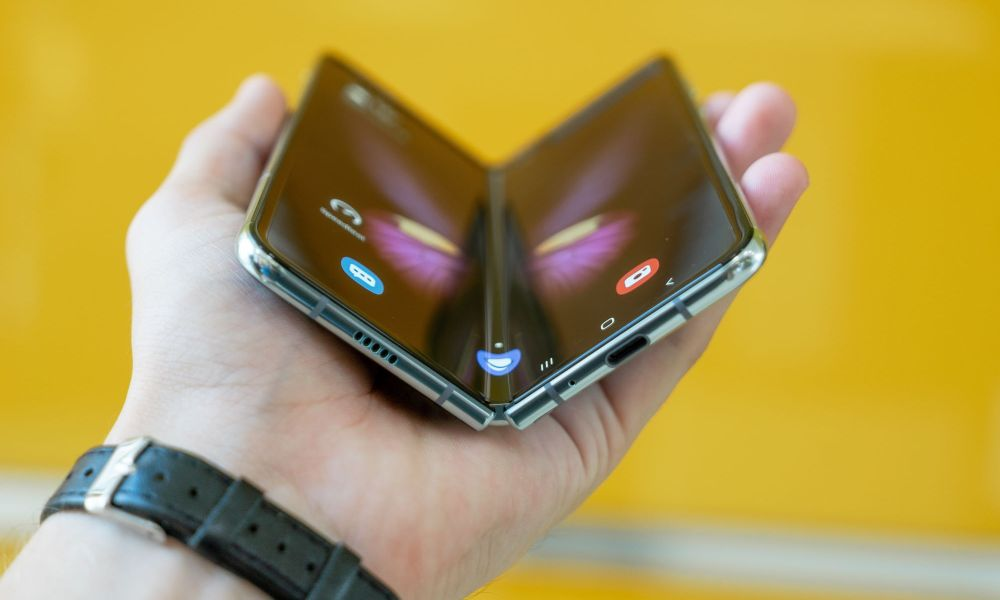 Diese Android-10-Updates für Samsung-Smartphones und -Tablets dauern länger