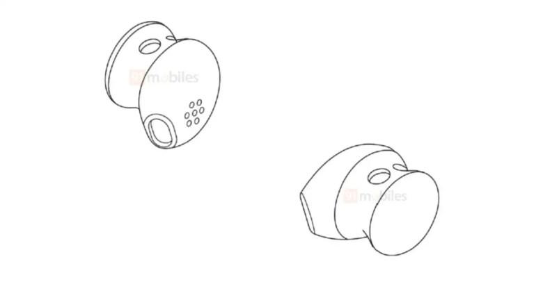 Pixel Buds Patent Leak 2