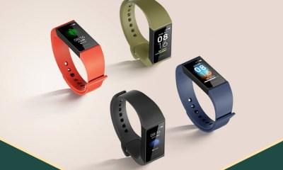 Redmi Smart Tracker Band