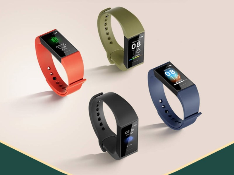 Redmi Smart Tracker Band